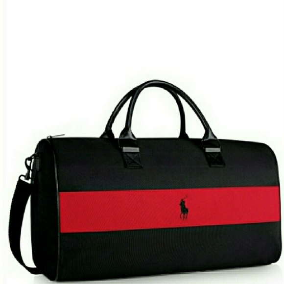 b4d49aa00a 🆕Polo by Ralph Lauren Weekend Travel Bag